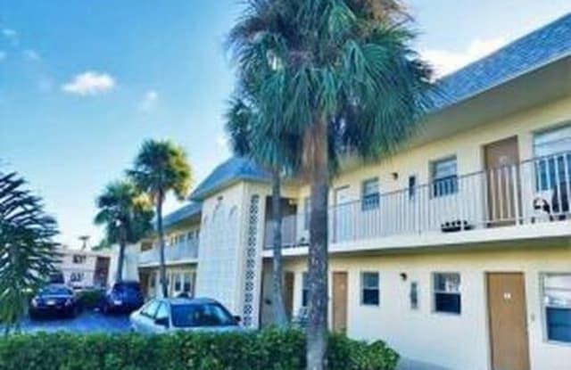 875 Southwest 4th Court - 875 Southwest 4th Court, Boca Raton, FL 33432
