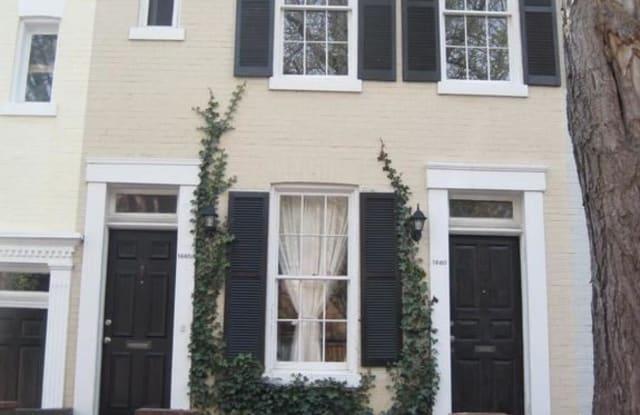 1660 Avon Pl NW Apt A - 1660 Avon Place NW, Washington, DC 20007
