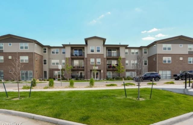 15385 W 64th Lane #206 - 15385 West 64th Place, Arvada, CO 80007