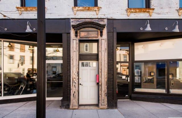 355 Warren Street - 355 Warren Street, Hudson, NY 12534