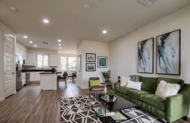 8th and Row - 818 East Roosevelt Street, Phoenix, AZ 85006