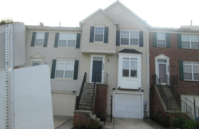 20838 SHAMROCK GLEN CIRCLE - 20838 Shamrock Glen Drive, Germantown, MD 20874