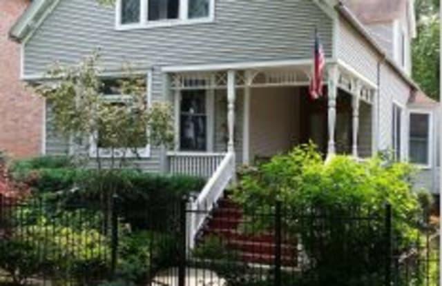 1631 W. Carmen Ave. - 1631 West Carmen Avenue, Chicago, IL 60640