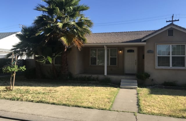 1505 CLAUD AVE - 1505 Claud Avenue, Modesto, CA 95350
