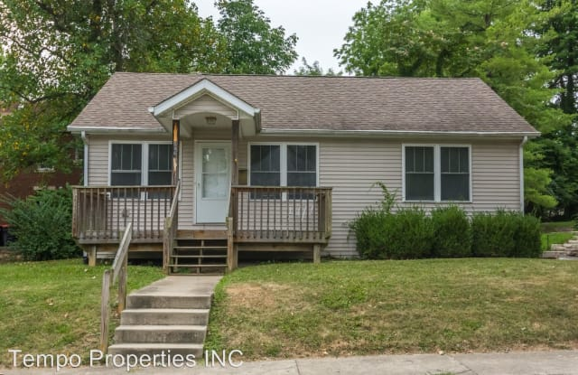 505 S Highland - 505 South Highland Avenue, Bloomington, IN 47401