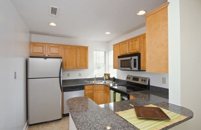 The Springs Apartment Homes - 8851 Springside Ln E, Indianapolis, IN 46260