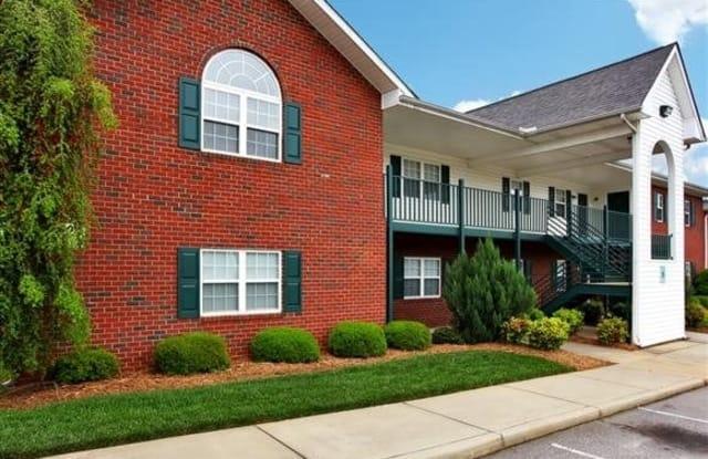 Hampton Village of Youngsville - 418-B Hampton Lane, Youngsville, NC 27596