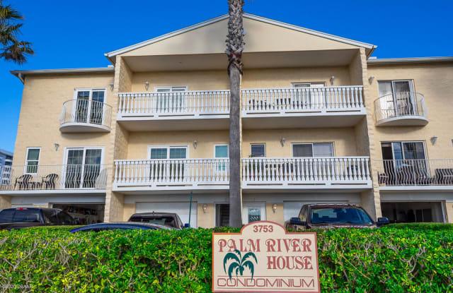 3753 Cardinal Boulevard - 3753 Cardinal Boulevard, Daytona Beach Shores, FL 32118