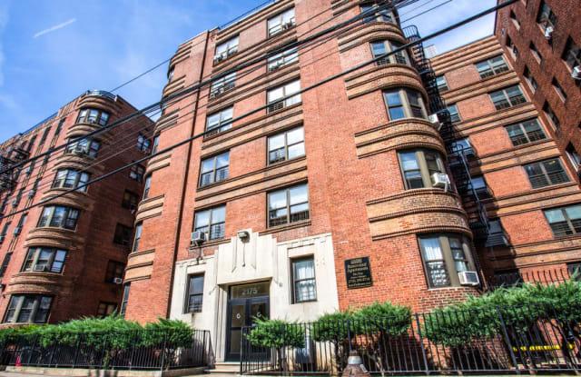 2121 Cedar Avenue - 2121 Cedar Avenue, Bronx, NY 10468