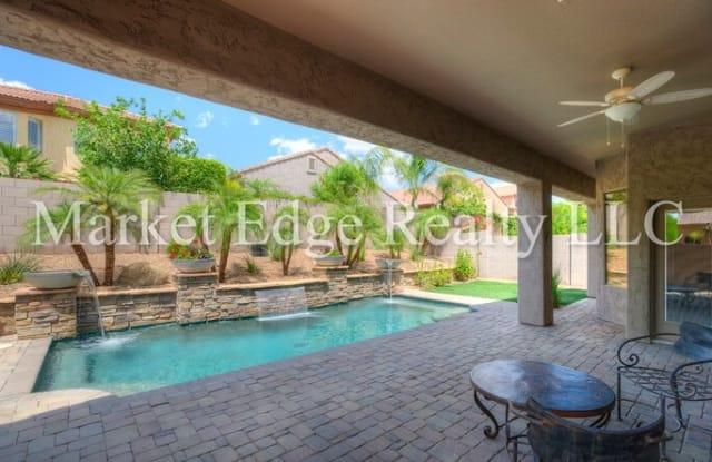 7638 East Via Del Sol Drive - 7638 East via Del Sol Drive, Scottsdale, AZ 85255
