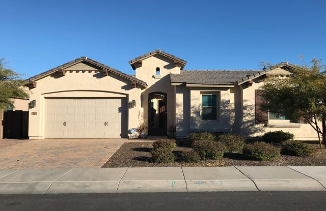 964 E HAMPTON Lane - 964 East Hampton Lane, Gilbert, AZ 85295