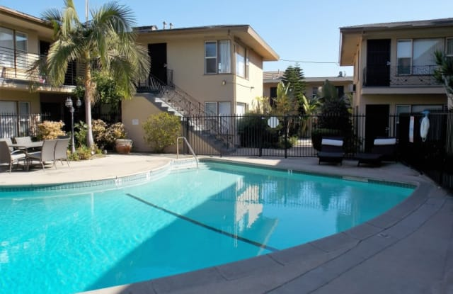 Huntington Place Apartments - 855 Huntington Blvd, Arcadia, CA 91007