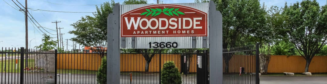 Woodside Bridle Path Apartments