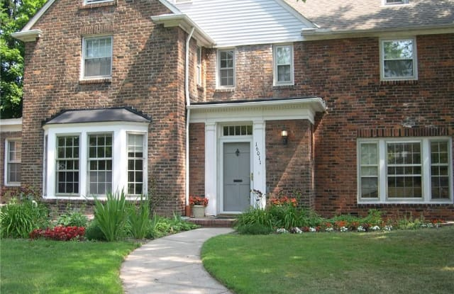 16011 Chadbourne Rd - 16011 Chadbourne Road, Shaker Heights, OH 44120