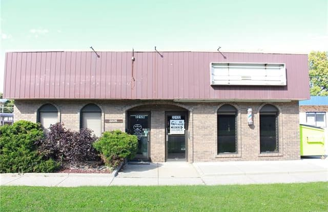 22126 FORD Road - 22126 Ford Road, Dearborn Heights, MI 48127