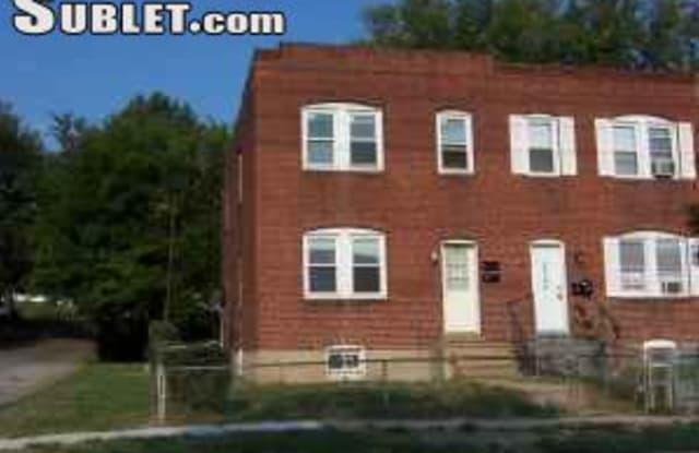 3722 Fairhaven Ave - 3722 Fairhaven Avenue, Baltimore, MD 21226