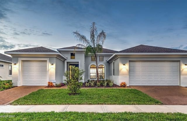 2413 Chapel Bridge Lane - 2413 Chapel Bridge Ln, Viera East, FL 32940