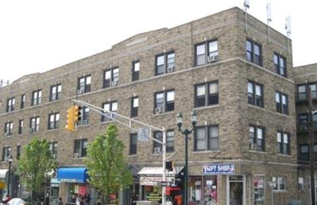 125-133 Kearny Ave Apartments - 125 Kearny Ave, Kearny, NJ 07032