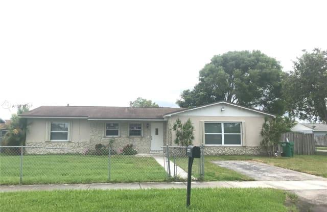 11014 SW 154th Ter - 11014 Southwest 154th Terrace, Palmetto Estates, FL 33157