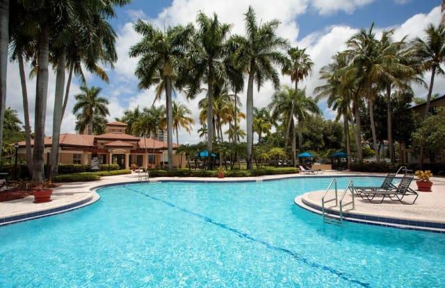 The Barrington Club - 10700 W Sample Rd, Coral Springs, FL 33065