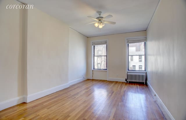 159 West 73rd Street - 159 West 73rd Street, New York, NY 10023