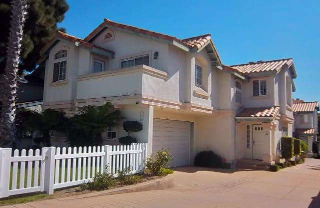 2418 Harriman Ln - 2418 Harriman Lane, Redondo Beach, CA 90278