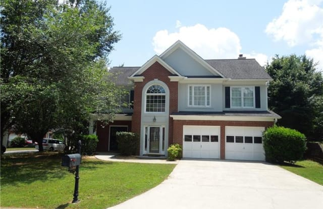 11385 Findley Chase Court - 11385 Findley Chase Ct, Johns Creek, GA 30005