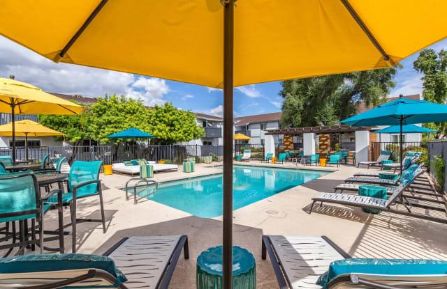 Arcadia Walk - 2606 N 44th St, Phoenix, AZ 85008