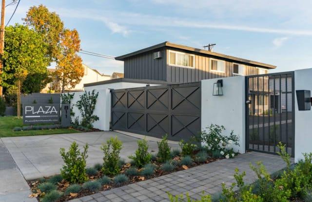 Plaza Townhomes - 811 Paularino Avenue, Costa Mesa, CA 92626