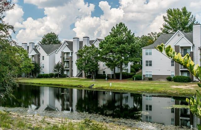 Chason Ridge - 600 Scotia Ln, Fayetteville, NC 28314