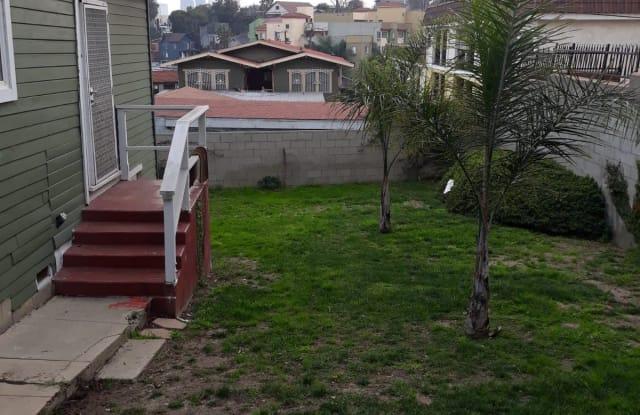 1272 Lilac Ter - 1272 Lilac Terrace, Los Angeles, CA 90026