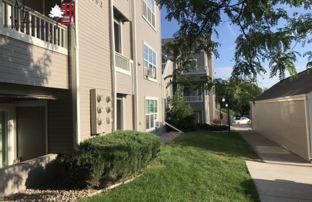 5702 West Asbury Place - 5702 West Asbury Place, Lakewood, CO 80227