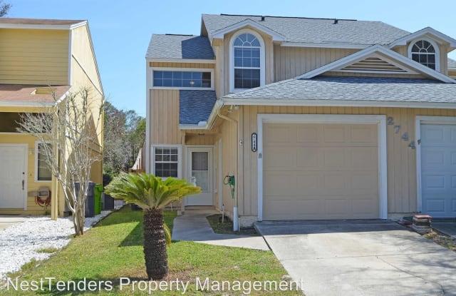 2744-A 1st Avenue - 2744 1st Ave, Fernandina Beach, FL 32034