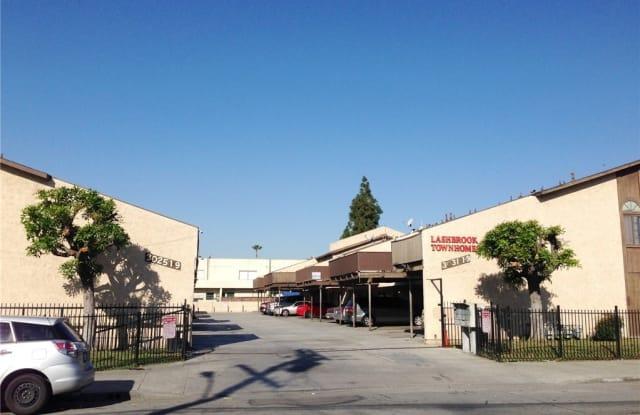 3031 Lashbrook Avenue - 3031 Lashbrook Avenue, South El Monte, CA 91733