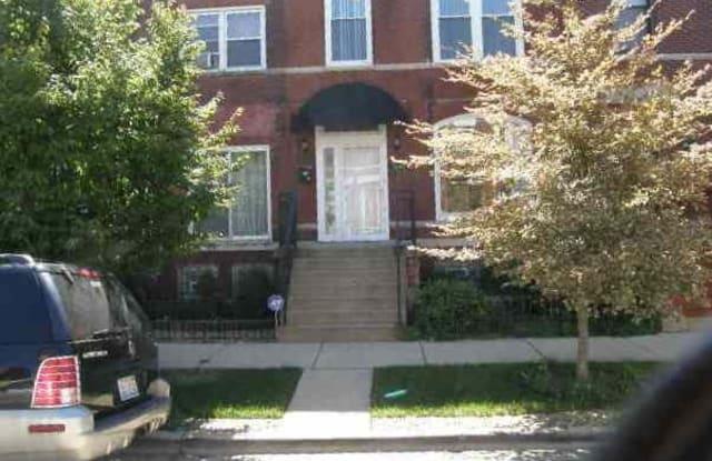 2649 West Maypole Avenue - 2649 West Maypole Avenue, Chicago, IL 60612