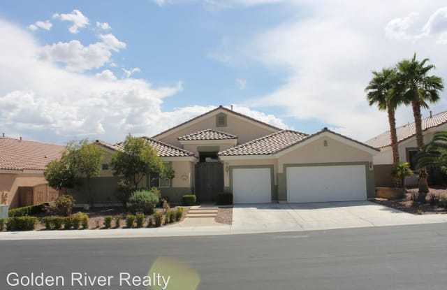 8951 Don Horton Ave - 8951 Don Horton Avenue, Enterprise, NV 89178