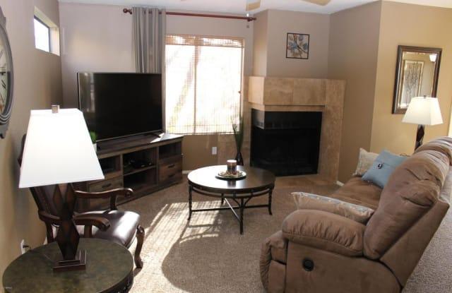 4850 E DESERT COVE Avenue - 4850 East Desert Cove Avenue, Phoenix, AZ 85028