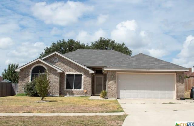 5209 Yellow Pine Court - 5209 Yellow Pine Court, Killeen, TX 76542