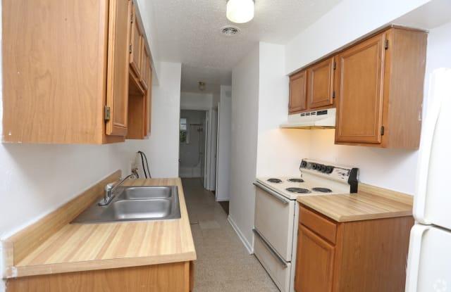 King Edward Apartments - 1909 Cambridge Dr, Lexington, KY 40504