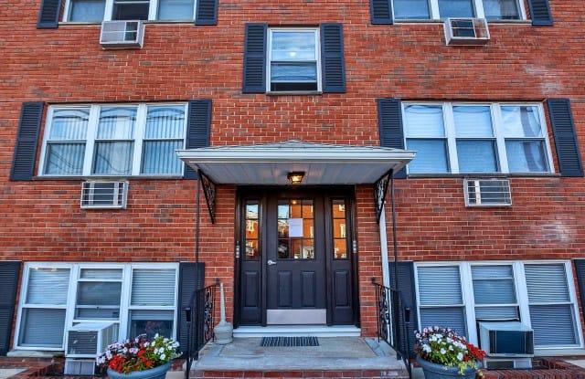 Joralemon Apartments - 471 Joralemon St, Silver Lake, NJ 07109
