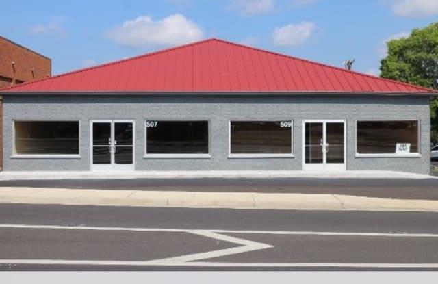 507 Memorial Blvd - 507 Memorial Boulevard, Murfreesboro, TN 37129