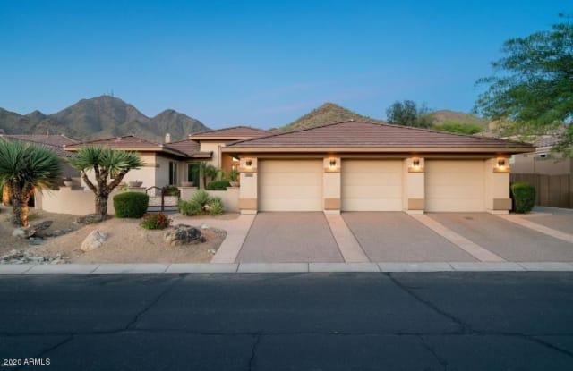 11416 E AUTUMN SAGE Drive - 11416 East Autumn Sage Drive, Scottsdale, AZ 85255