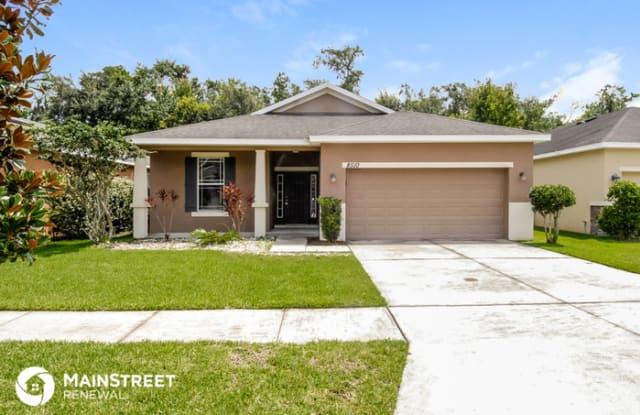 8510 Tidal Breeze Drive - 8510 Tidal Breeze Drive, Riverview, FL 33569