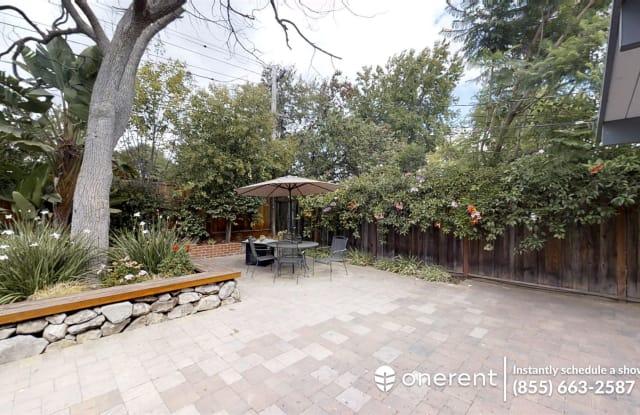 833 Duncardine Way - 833 Duncardine Way, Sunnyvale, CA 94087