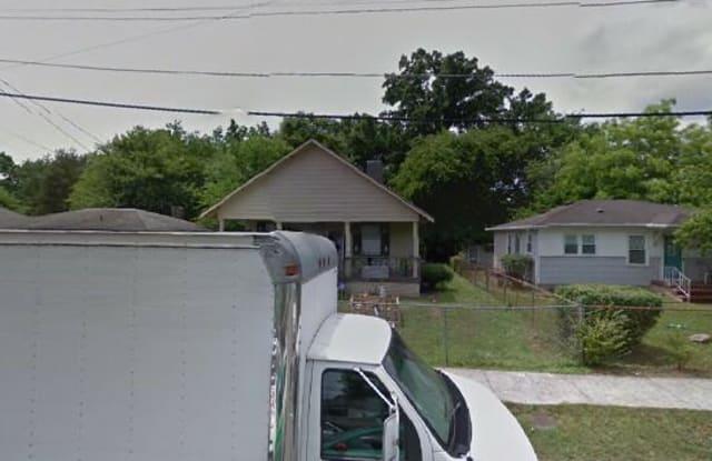 1218 East 35th Street - 1218 East 35th Street, Chattanooga, TN 37407