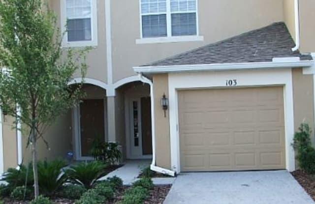 2864 Polana St #103 - 2864 Polana Street, Orlando, FL 32835