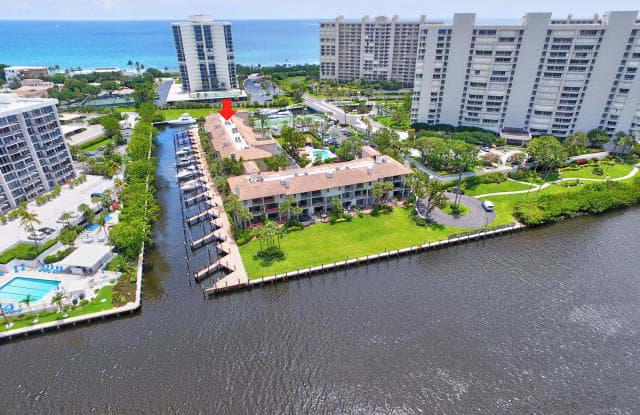 4401 N Ocean Boulevard - 4401 North Ocean Boulevard, Boca Raton, FL 33431