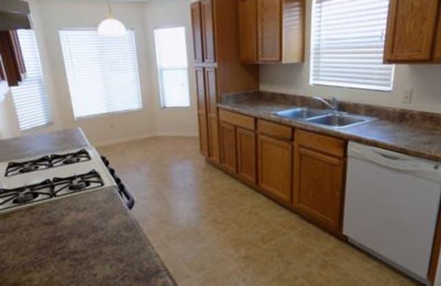 1133 San Simeon Drive - 1133 San Simeon Dr, Sierra Vista, AZ 85635