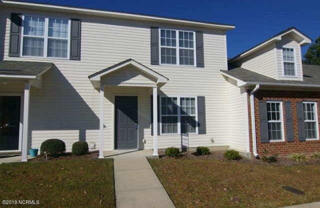 4125 Dudleys Grant Drive - 4125 Dudleys Grant Drive, Greenville, NC 28590
