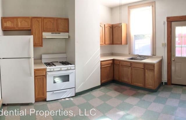 324 North Avenue - 324 North Avenue, Millvale, PA 15209